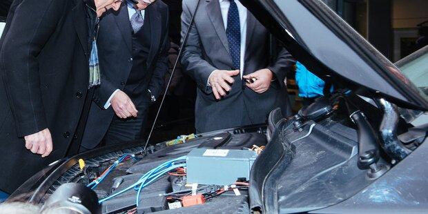 Hardware-Nachrüstung bei Diesel wirkt