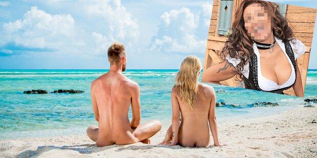 Adam sucht Eva: Diese Stars ziehen sich aus