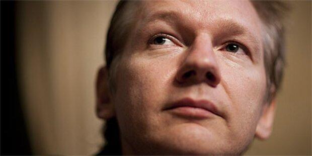 Schweizer Post schließt Konto von Assange