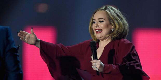 Adele-Tickets kosten 1.000 Euro