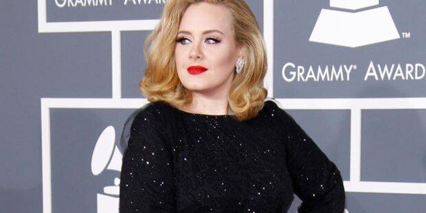 Abnehm-Plan: Adele lässt die Kilos purzeln