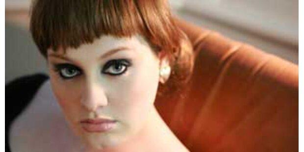 Amy Winehouse war gestern - jetzt kommt Adele!