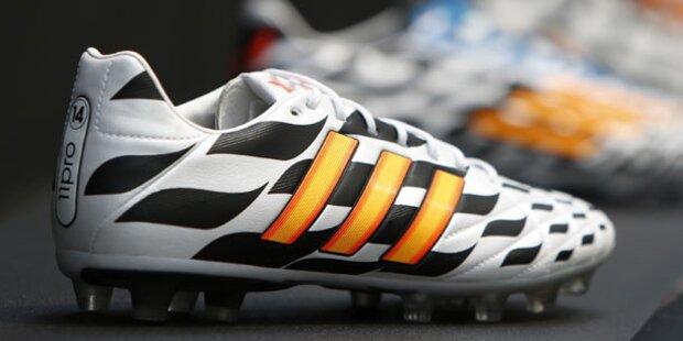 Adidas-Produkte wieder bei eBay & Amazon