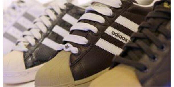 Adidas siegt vor EU-Gericht im Streifenstreit
