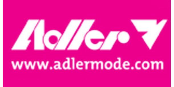 Adler schließt bis zu 20 Modemärkte
