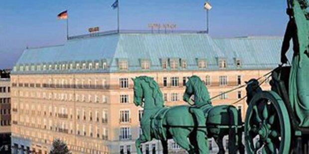 Berühmt berüchtigte Hotels