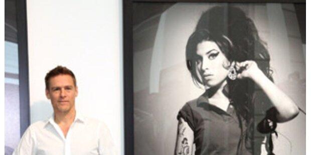Winehouse und Jagger