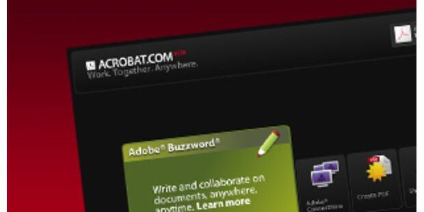 Adobe bringt Acrobat 9