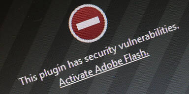 Mega-Lücke: Firefox sperrte Flash