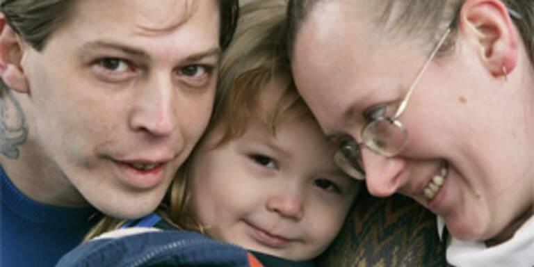 Eltern wollen Adolf Hitler zurück