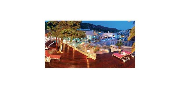 Hotel-Sternstunden für den Sommer