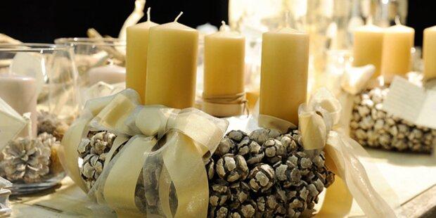 Am 1. Advent beginnt das neue Kirchenjahr