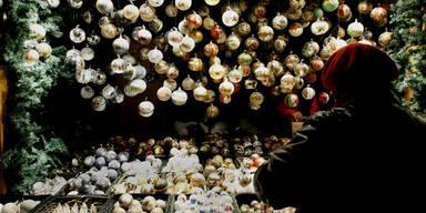 Gwandhaus in Salzburg startet mit  Adventmarkt