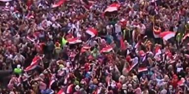 Ägypten: Mursi weist Ultimatum zurück