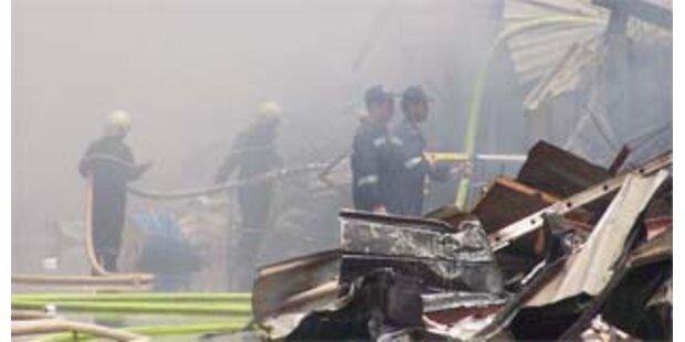 Acht Touristen bei Busunfall in Ägypten getötet