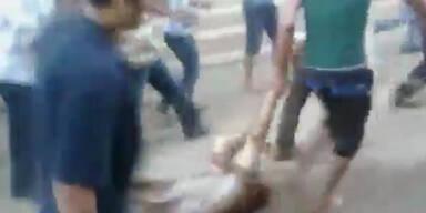 Kairo: Aufgehetzter Mob tötet vier Schiiten