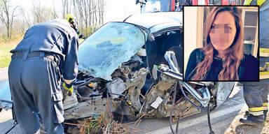 Nach Unfall: Trauer um tote Sanitäterin