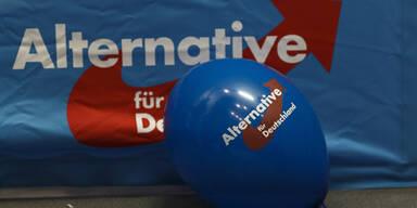 AfD Alternative für Deutschland