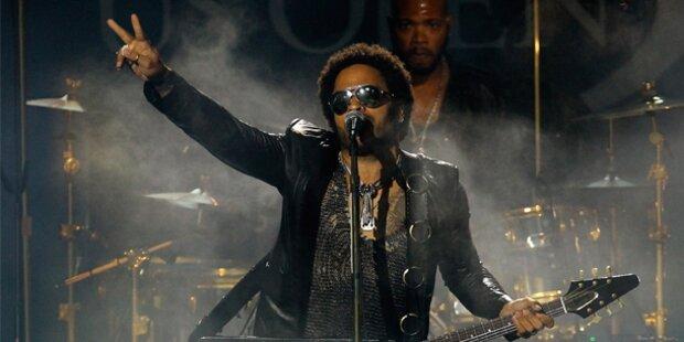 Lenny Kravitz: Am 12. November live in Wien