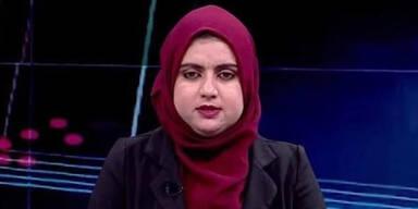 TV-Journalistin im Auto erschossen
