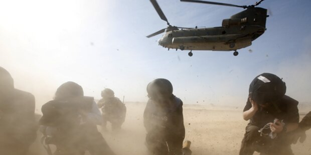 12 Tote bei Bomben- Anschlag in Afghanistan