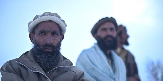 Afghanistan: Min. 122 Tote durch Lawinen