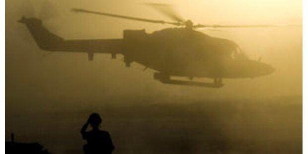 Niederländische Soldaten bleiben in Afghanistan