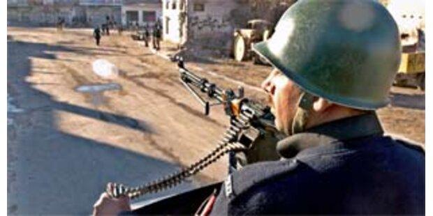 48 Tote bei Kämpfen in Pakistan