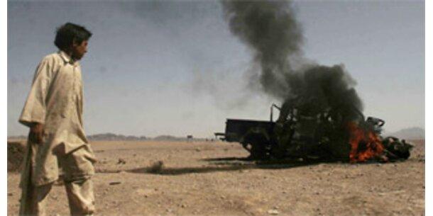 500. GI in Afghanistan getötet