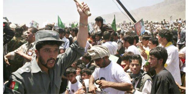 Gefechte in Afghanistan: 18 Tote