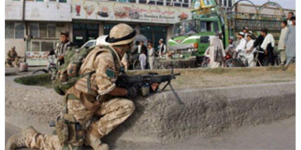 Tote und Verletzte bei Anschlag in Kandahar