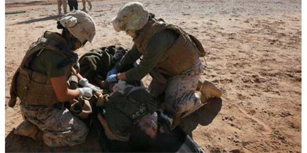 Großoffensive gegen Taliban gestartet