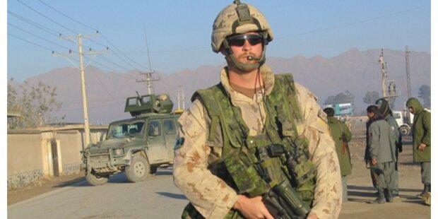 15 Taliban-Kämpfer getötet
