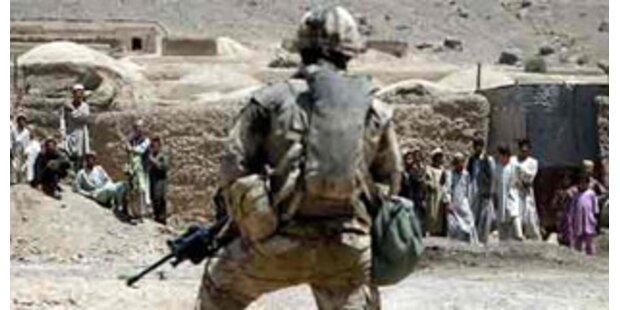 Niederländischer Soldat in Afghanistan getötet