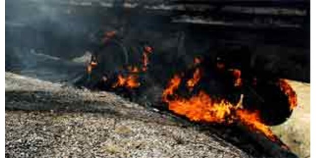 Zivile Opfer bei NATO-Luftangriff in Afghanistan