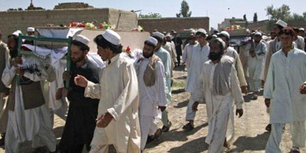 Mehrere Rücktritte in Afghanistan