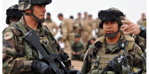 Offensive in Südafghanistan steht bevor