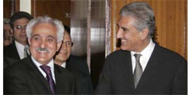 Pakistan will Frieden mit Taliban