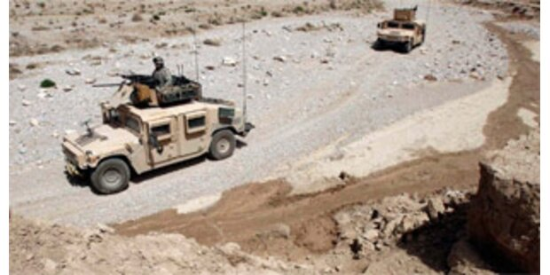 Acht Tote bei Anschlag in Afghanistan