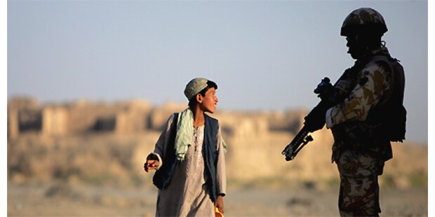 Deutscher Soldat in Afghanistan leblos aufgefunden