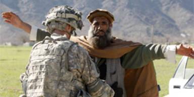 Obama schickt 17.000 Soldaten nach Afghanistan