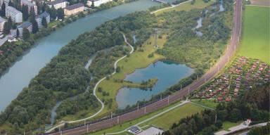 Bundesverwaltungsgericht: Keine Genehmigung für S8 im Marchfeld