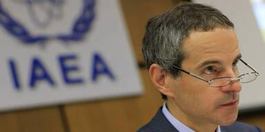 Argentinier Rafael Grossi neuer Chef der Atomenergie-Behörde IAEA