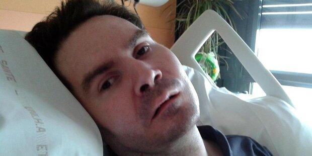 Gericht befiehlt, Koma-Patienten am Leben zu lassen