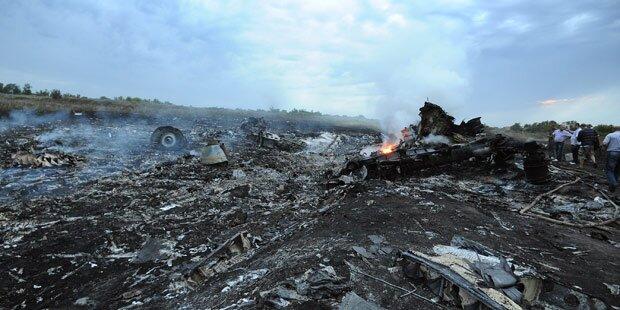 Ost-Ukraine: AUA ändert Flugroute