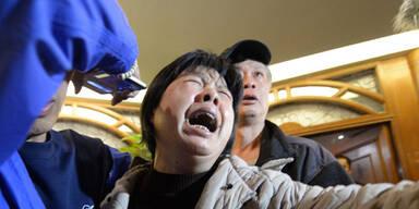 Flug MH370: Wrack lokalisiert aber noch nicht gefunden!