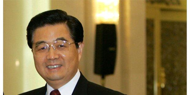China strikt gegen Einmischung in Tibet-Politik