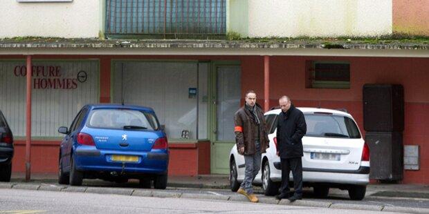 Polizei fand drei erstickte Kinder