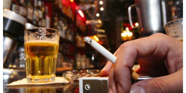 Beamte sollen Rauchverbot kontrollieren