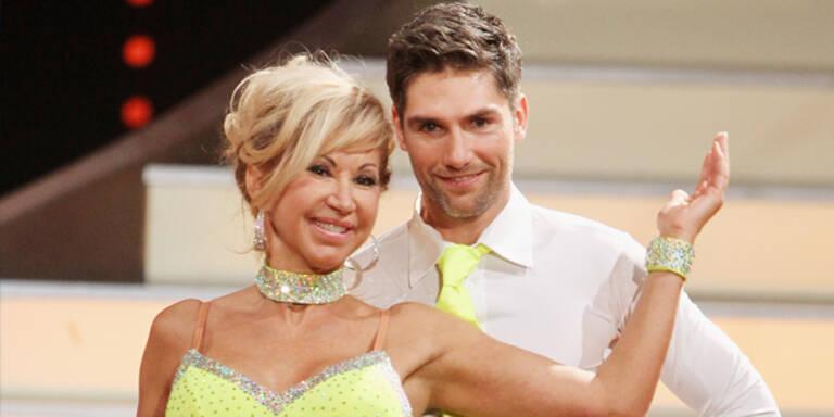 """Let's Dance"": Carmen Geiss ist raus"